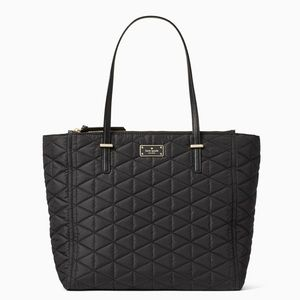NWT❣️Kate Spade Wilson Road Quilted Talya